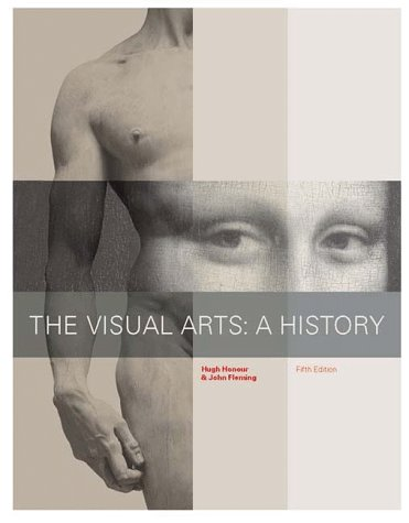 9780810939356: The Visual Arts: A History