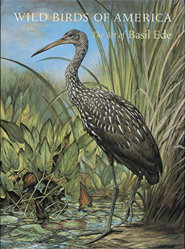 9780810939608: Wild Birds of America: The Art of Basil Ede