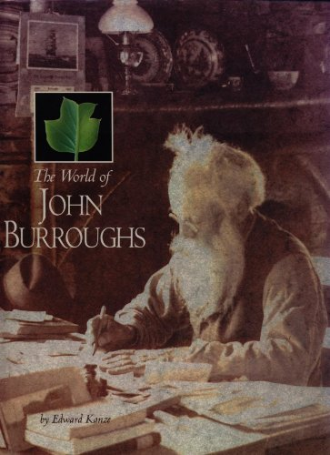 9780810939707: The World of John Burroughs