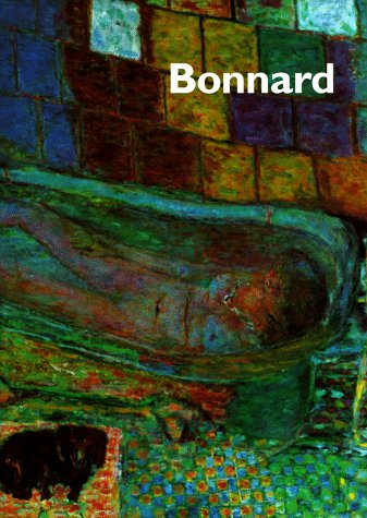 9780810940215: Bonnard