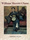 9780810940291: Merritt Chase, William Laa (Library of American Art)