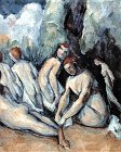 9780810940444: Paintings of Paul Cezanne : A Catalogue Raisonne