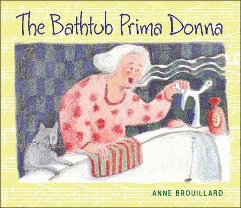 9780810940932: Bathtub Prima Donna