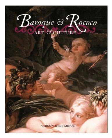 9780810941083: Baroque & Rococo: Art & Culture