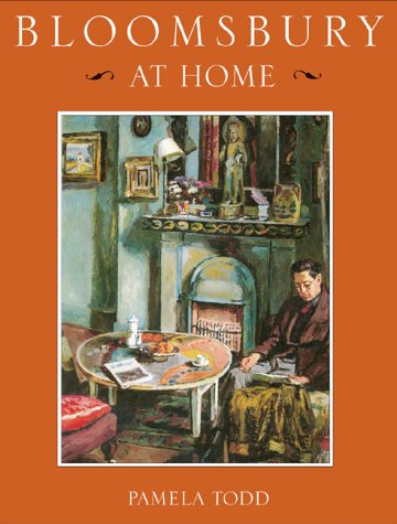 Bloomsbury at Home: Todd, Pamela