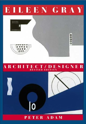 9780810941434: Eileen Gray: Architect/Designer : A Biography