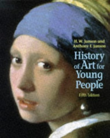 9780810941502: History of Art for Young People (5th Edition)