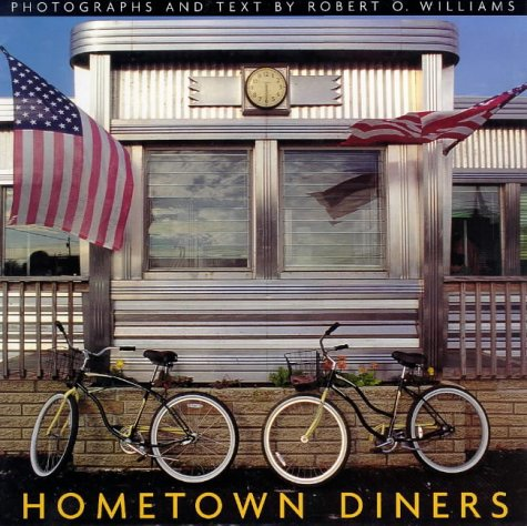 Hometown Diners [INSCRIBED]