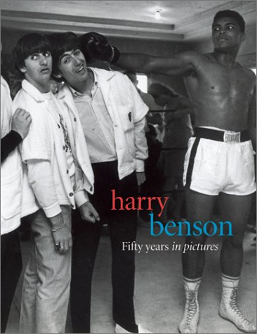 9780810941717: BENSON HARRY, FIFTY YEARS IN PICTURES (Hb) [O/P]