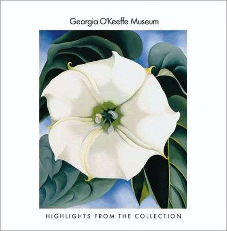 9780810941731: Georgia O'Keeffe Museum: Highlights from the Collection