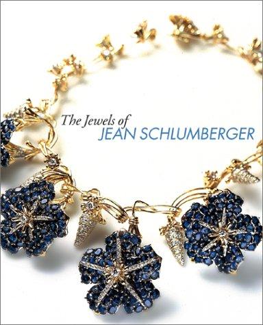 9780810941816: Jewels of Jean Schlumberger