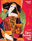 9780810941991: Egon Schiele: The Complete Works : Including a Biography and a Catalogue Raisonne
