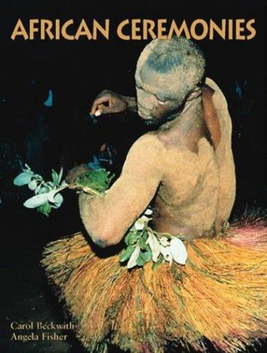 9780810942059: African Ceremonies
