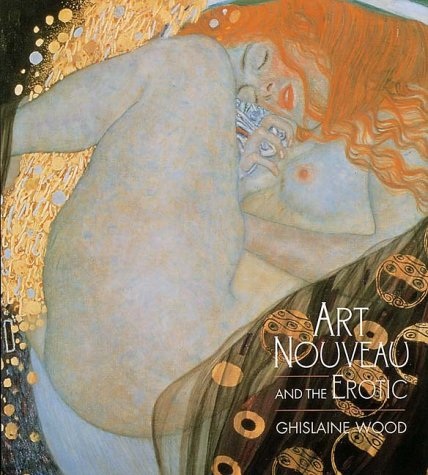 9780810942134: Art Nouveau and the Erotic