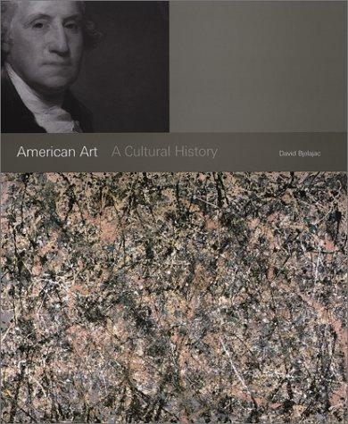 9780810942141: American Art: A Cultural History