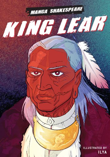 9780810942226: Manga Shakespeare: King Lear