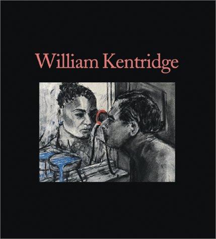 9780810942288: William Kentridge