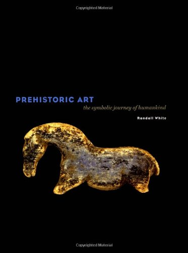9780810942622: Prehistoric Art: The Symbolic Journey of Humankind