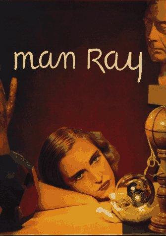 Man Ray, 1890-1976 (0810942771) by Man Ray