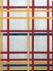 9780810942875: Piet Mondrian: Catalogue Raisonne