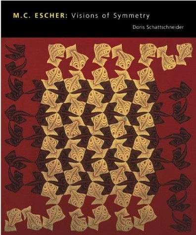 9780810943087: M.C. Escher: Visions of Symmetry (New Edition)