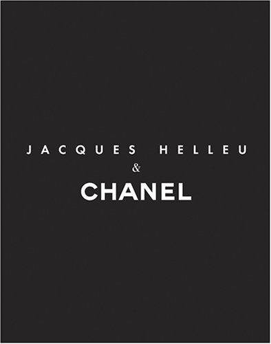 9780810943124: JACQUES HELLEU AND CHANEL