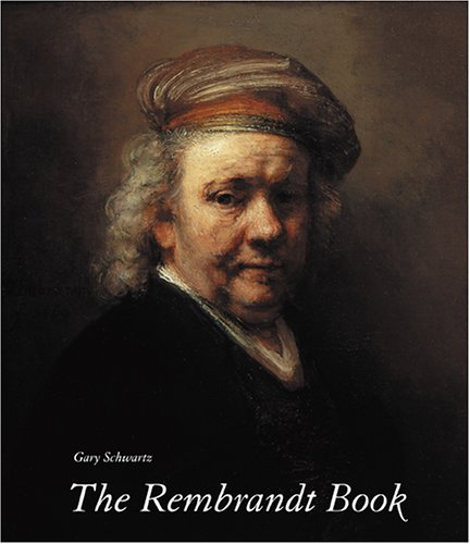 9780810943179: The Rembrandt Book