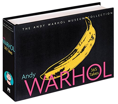 9780810943292: Andy Warhol 365 Takes: The Andy Warhol Museum Collection