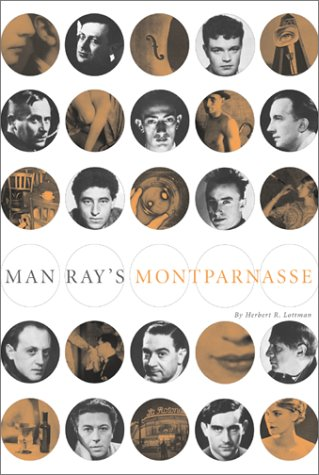 9780810943339: Man Ray's Montparnasse