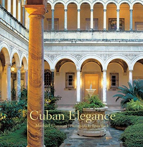 9780810943377: Cuban Elegance