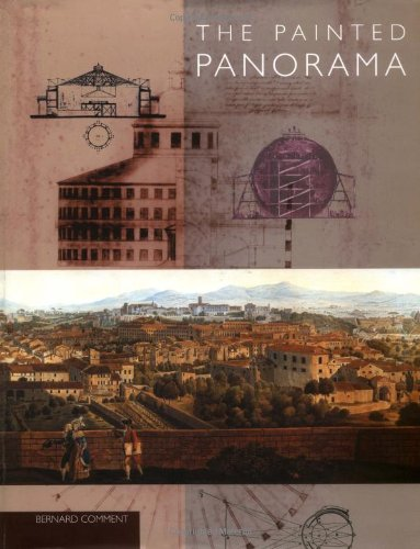 9780810943650: The Painted Panorama
