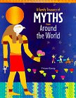 9780810943803: A Family Treasury of Myths from Around the World