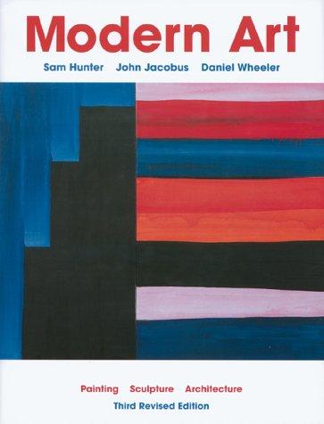 9780810943834: Modern Art, Revised (Trade Version) (3rd Edition)