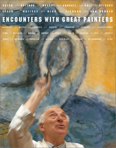 9780810943964: Encounters With Great Painters
