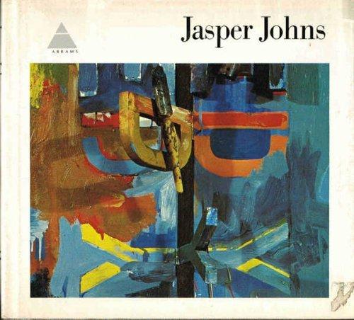 9780810944237: Jasper Johns (Modern artists)