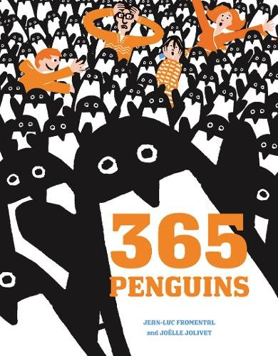 365 Penguins: Jean-Luc Fromental