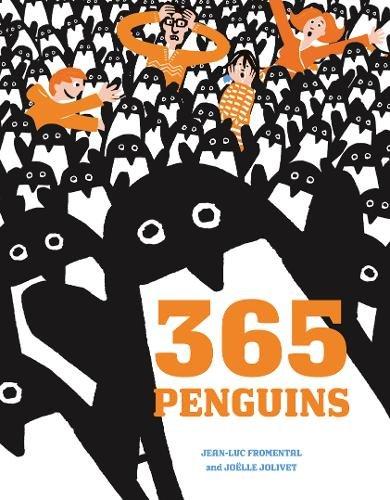 9780810944602: 365 Penguins