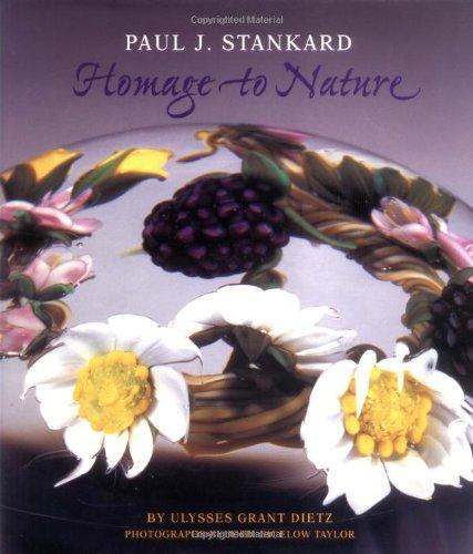 Paul J. Stankard: Homage to Nature: Dietz, Ulysses Grant