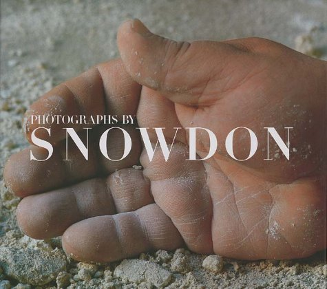 9780810944794: Photographs by Snowdon: A Retrospective