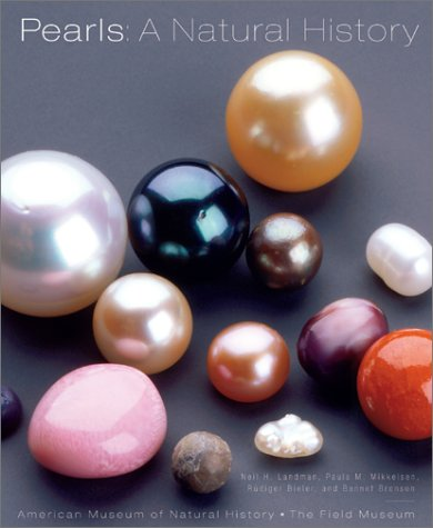Pearls A Natural History