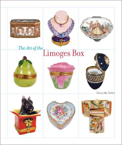 The Art of the Limoges Box.