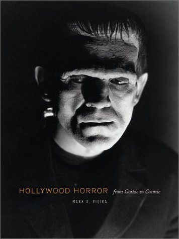 9780810945357: Hollywood Horror: From Gothic to Cosmic
