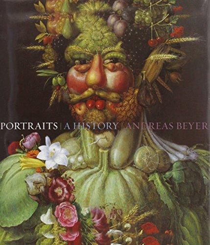 9780810945395: Portraits: A History