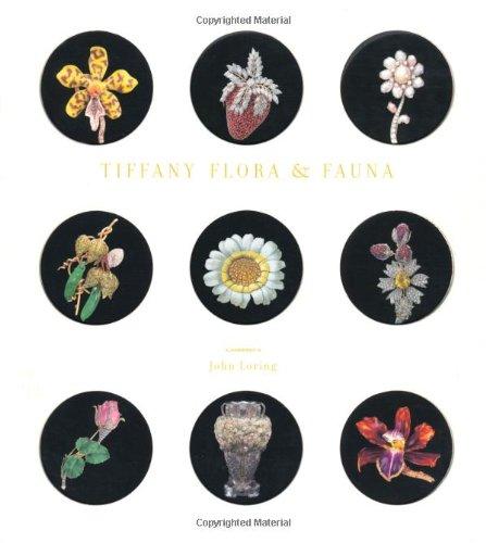 9780810945739: Tiffany Flora & Fauna