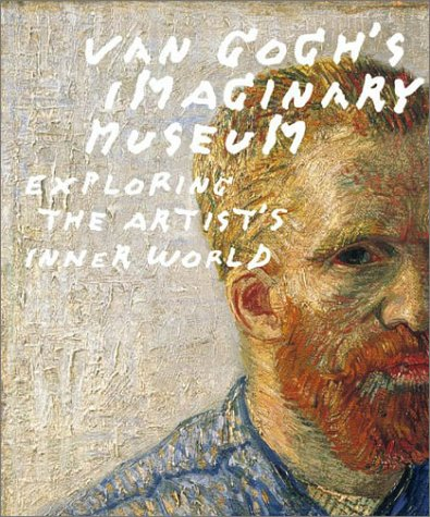 Van Gogh And The Colors Of The Night - Isbn:9780870707377 - image 8