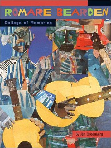 9780810945890: Romare Bearden: Collage of Memories