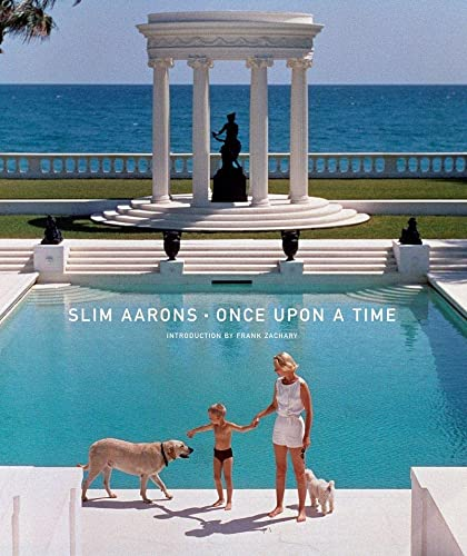 9780810946033: Slim Aarons: Once Upon a Time.