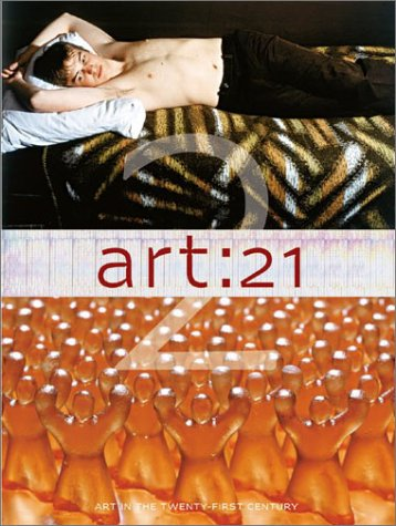 Art 21.2: v.2: Art in the Twenty-first Century: Vol 2: Susan Sollins, Marybeth Sollins