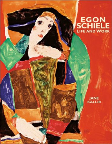 9780810946149: Egon Schiele: Life and Work