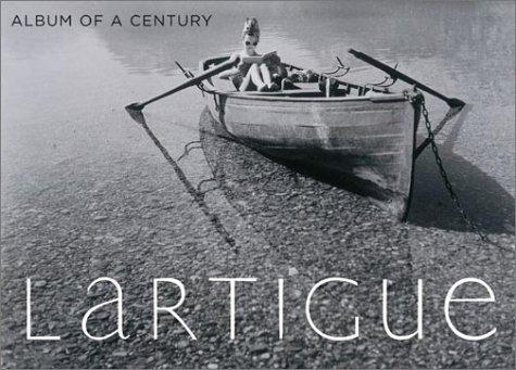 9780810946200: Lartigue: Album of a Century